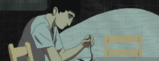 essay on waltz with bashir Part documentary, part animated splendor, part fever dream, writer-director ari folman's waltz with bashir (having just captured the golden globe in this category, it's probably the current frontrunner for the best foreign language film oscar) is a surreal, sometimes terrifying essay.