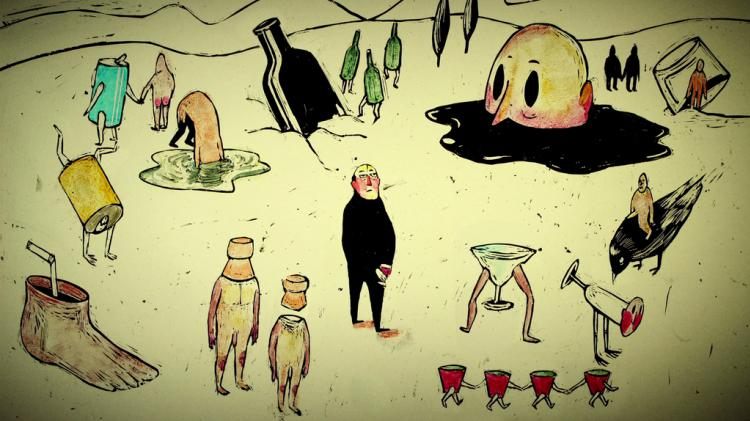 Brussels Short Film Fest 2016
