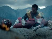 Power/Rangers - een fanfilm